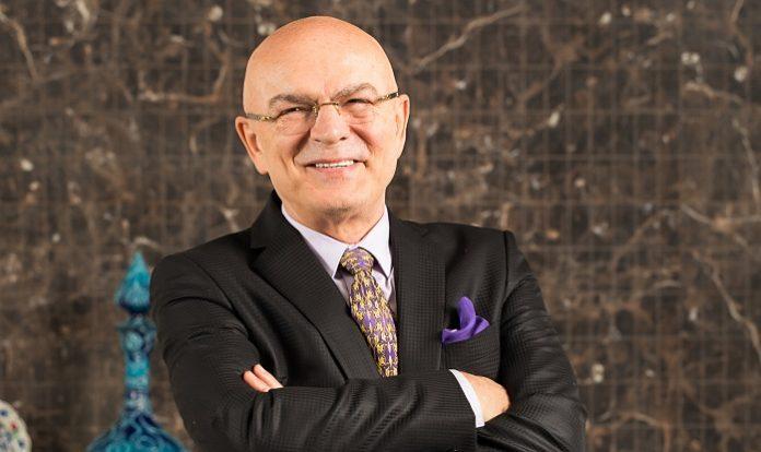 Canovate Group Yönetim Kurulu Başkanı Can Gür