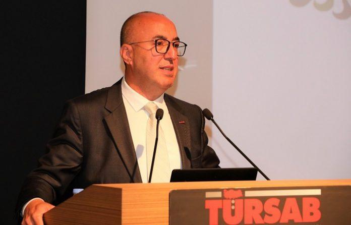 TÜRSAB Havayolu Bilet Satış ve IATA İhtisas Başkanı Numan Olcar