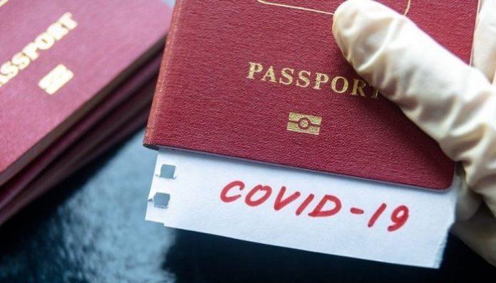 Aşı Pasaportu nedir?
