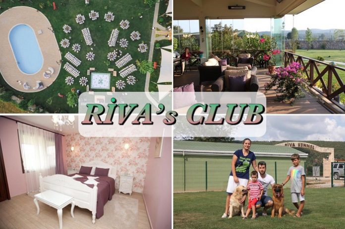 Riva's Club Polonezköy / Foto: Turizm Günlüğü