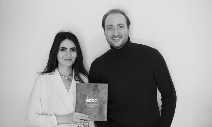 Mimar Hande Yıldız Dottorini ve Mimar Federico Dottorini tarafından 2017 yılında kurulan èdoc Architects...
