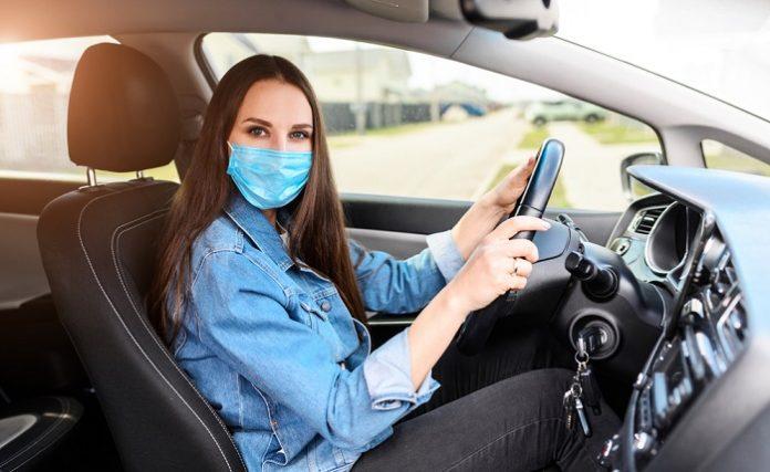 koronavirüs şehirlerarası özel araçla seyahat
