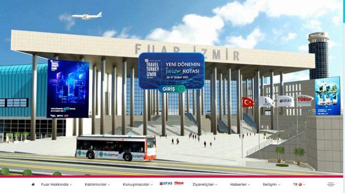 14. Travel Turkey İzmir Dijital Fuarı