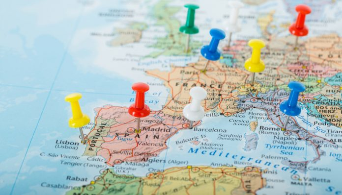 Avrupa ülkeleri 2021'de Türkiye'ye seyahatin önünü açmayabilir! - Turizm Günlüğü