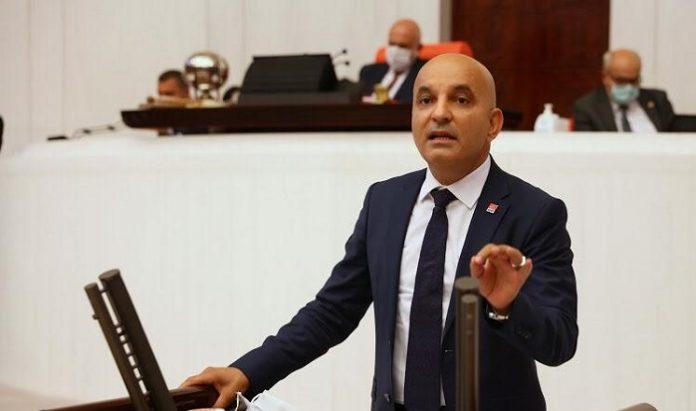 CHP YDK Üyesi ve İzmir Milletvekili Mahir Polat