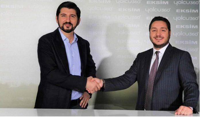Yolcu360 CEO Umut Yıldırım Eksim Holding YKB Ebubekir Tivnikli