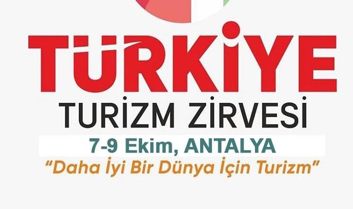 Türkiye Turizm Zirvesi