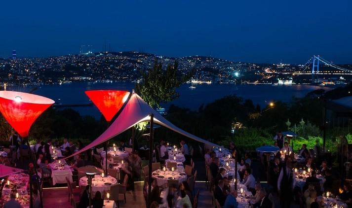 Sunset Grill Bar & Restaurant